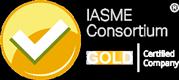 IASME Consortium Gold