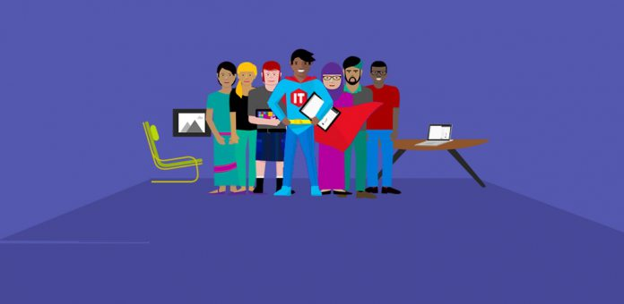 Microsoft Teams share communicate externally