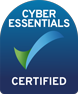 iTeam Solutions are Cyber Essentials Certified